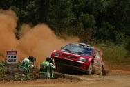 Rally Australia 2005