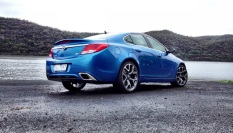 NRMA test: Opel Insignia