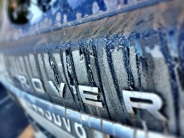 NRMA feature: Range Rover Vogue